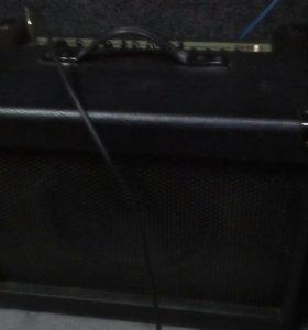 Комбоусилитель 40W