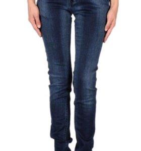 Новые джинсы Meltin pot
