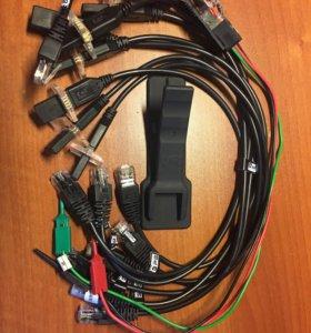 Набор универсальных кабелей fbus для Nokia