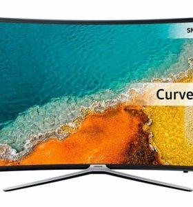 Срочно!!!Tv samsung curved full hd
