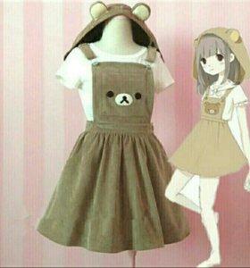 Сарафанчик, платье