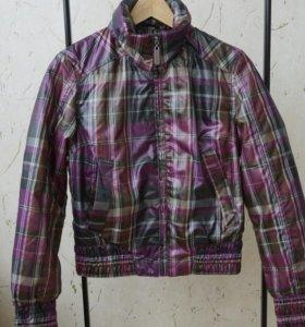 S куртка