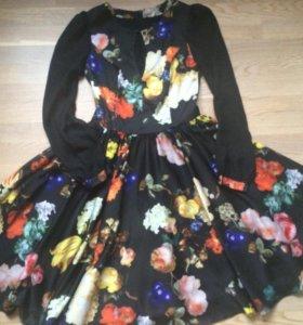 Платье Stella di Mari 42