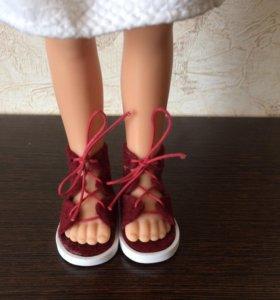 Обувь для куклы Паола Рейна 33 см