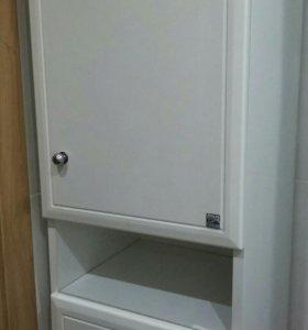Шкаф для ванной комнаты.