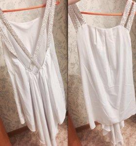Платье от Love Republik