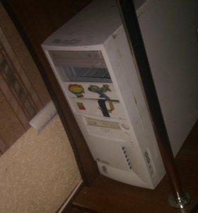 Процессор.Всё отлично, жёсткий диск с вас!