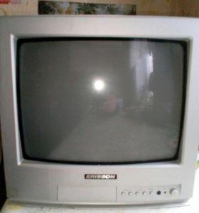 Телевизоры цветные полупроводниковые