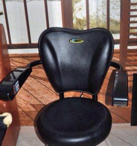 Массажное кресло для похудения