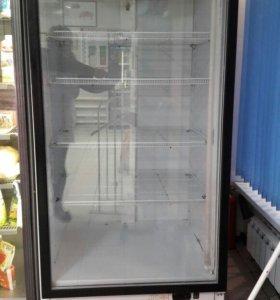 Холодидьник-витрина t 0-10