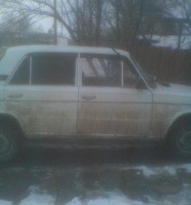Продаю ВАЗ2106