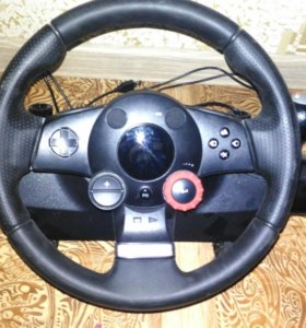 Driving force GT Logitech