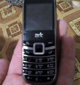 Телефон, неубиваемый)