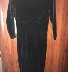 Платье Yudashkin Jeans