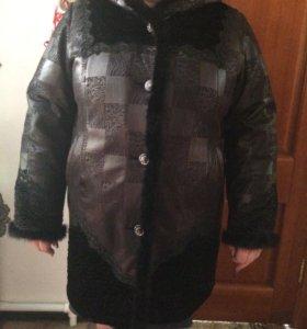 Куртка женская зима!