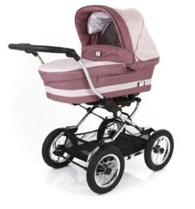 Коляска-люлька Baby Care Sonata