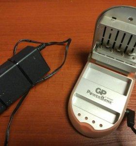 Зарядное устройство GP U-SmartGPPB13