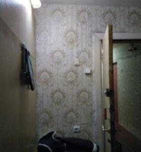 Комната 18м²