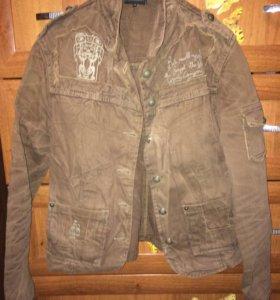 """Куртка""""DSQUАRED"""""""