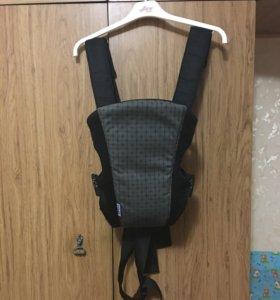 Рюкзак-переноска 3 в 1
