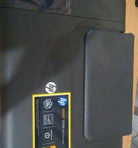 Принтер Diskjet 2050A
