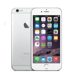 iPhone 6 белый 64Gb