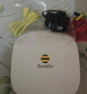 Wi-fi-роутер Билайн