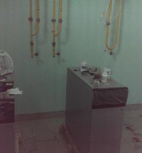 Сантехника, отопление, водопровод, канализация