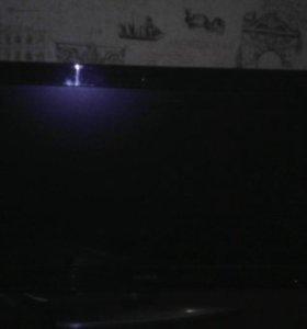 Телевизор SUPRA в идеальном состоянии,новый пульт