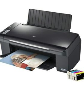 Принтер /копир /сканер