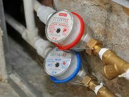 Установка и замена счетчиков воды