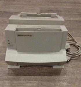 Лазерный принтер HP laser jet 6l