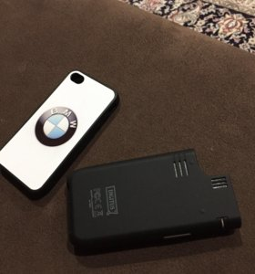 Айфон 4-4s проектор