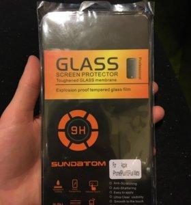 Защитное стекло на IPhone 6/6s plus