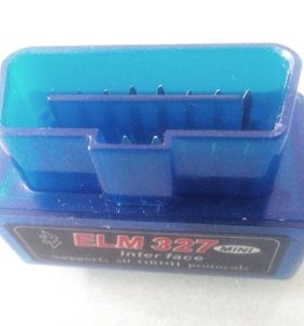 OBD2 elm327 Bluetooth v1.5