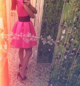 💖новое!шикарное платье!💖