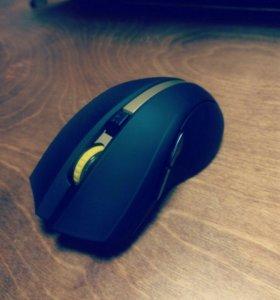 Мышка беспроводная (oklick)