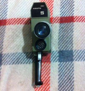 Видео камера кварц 5