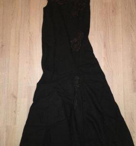 Летнее платье новое Италия