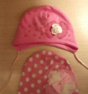 шапочки на 1 год