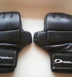 Перчатки для единоборств !!!