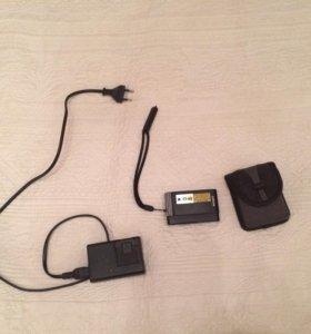 Фотоаппарат Sony cyber-shot DSC-T90