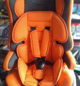 Детские авто кресла-НОВЫЕ г.Невинномысск.