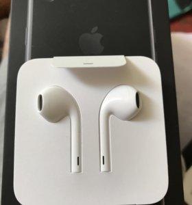 Гарнитура iPhone 7