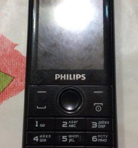 Филипс телефон