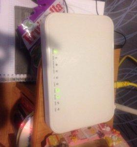 Роутер МГТС Wi-fi