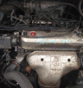 Honda двигатель F22B