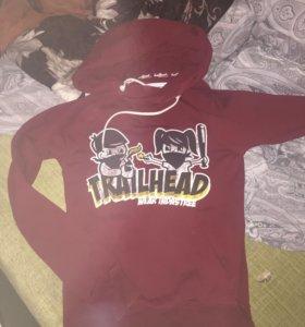 Толстовка trailhead