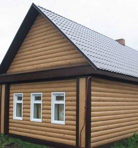 Дома и отделка домов