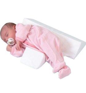Позиционер для сна Новый Plantex baby sleep